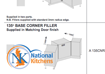 National Kitchens Product Guide - Part B