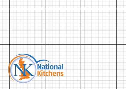National Kitchens Graph Paper