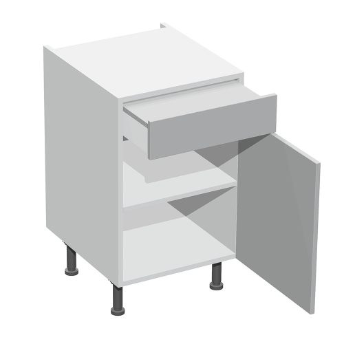 Pullout Table Base DL