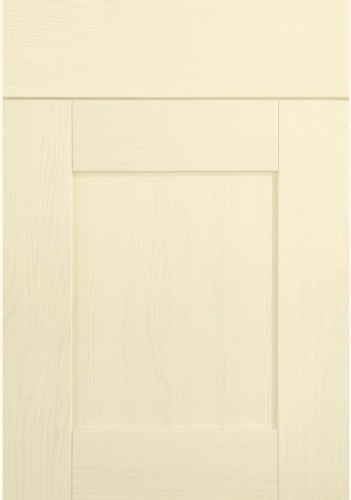 Lanchester Painted Sample door