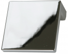 Polished Chrome Square Handle