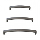 Cast Iron Square D Handles