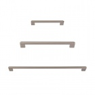 Stainless Steel Rod Bar Handles