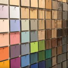 UrbanTop worktop Colour Swatches